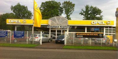 Kramer Werner Autohaus in Wardenburg