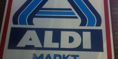 ALDI Nord in Quickborn Kreis Pinneberg