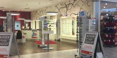 Brillen Babatz Augenoptik in Leer in Ostfriesland