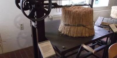 Museum der Strohverarbeitung Twistringen e. V. in Twistringen