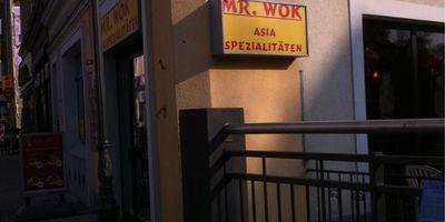 Mr. Wok Lt. in Herford
