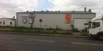 Tennispark GmbH & Co.KG Sportcenter in Nienburg an der Weser
