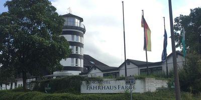 Hotel Fährhaus Farge in Bremen
