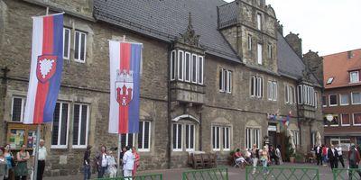 Tourist-Information in Stadthagen