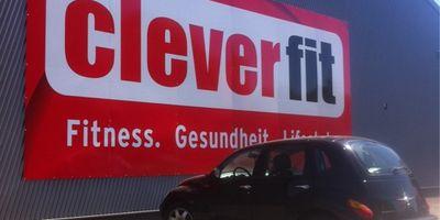 Clever Fit Ganderkesee in Almsloh Gemeinde Ganderkesee