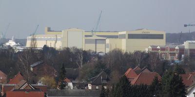Lürssen Bardenfleth GmbH & Co. KG in Bardenfleth Gemeinde Berne