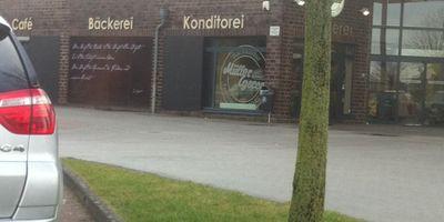 Bäckerei Müller & Egerer, im Netto Marken-Discount in Obenstrohe Stadt Varel