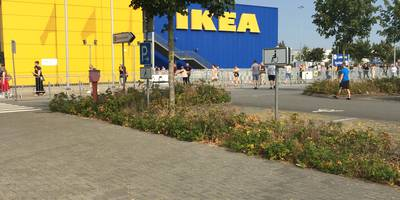IKEA Einrichtungshaus Oldenburg in Oldenburg in Oldenburg