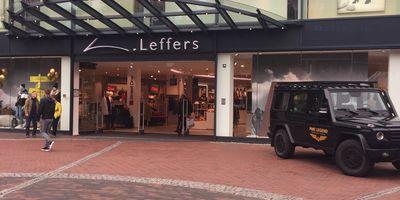 Leffers Modehaus in Leer in Ostfriesland