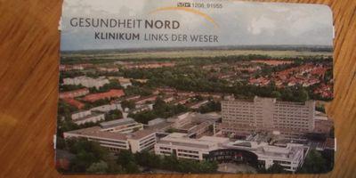 BREPARK GMBH Klinikum Links-der-Weser in Bremen