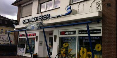 Borchers Reisen GmbH & Co. KG in Twistringen