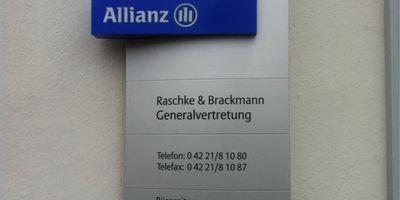 Raschke Versicherungsgeneralagentur Jens in Delmenhorst