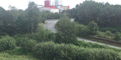swb Entsorgung GmbH & Co. KG - Müllheizkraftwerk in Bremen