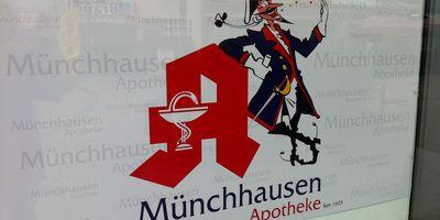 Münchhausen-Apotheke, Inh. Dr. Christian Mignat in Bodenwerder