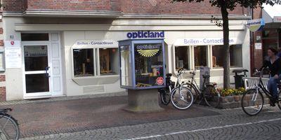 Opticland GmbH Hören + Sehen in Emden