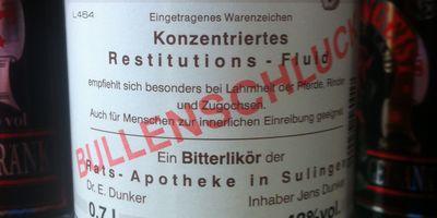 Bullenschluck Manufaktur in Sulingen