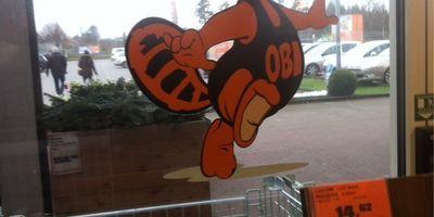 OBI Markt Delmenhorst in Delmenhorst