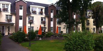 Seniorendomizil Haus Sandvoß in Elsfleth