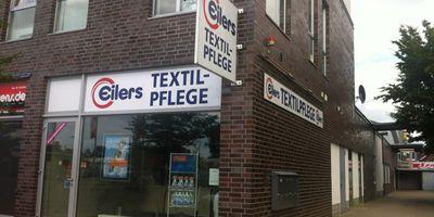 Eilers Textilpflege Textilreinigung Änderungsschneiderei in Syke