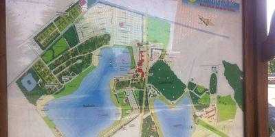 Ferienpark am Bernsteinsee in Wiefelstede