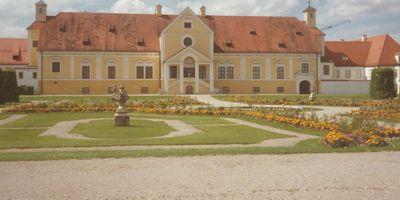 Altes Schloß Oberschleißheim in Oberschleißheim