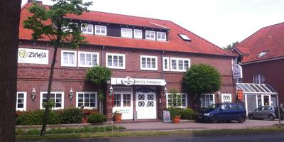 Torfkrug Restaurant in Wiesmoor