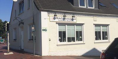 Stein Hotel Zur Post in Ritterhude