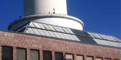 ZARM Universität Bremen - Fallturm in Bremen