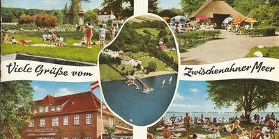 Hotel Seeschlößchen Dreibergen in Bad Zwischenahn