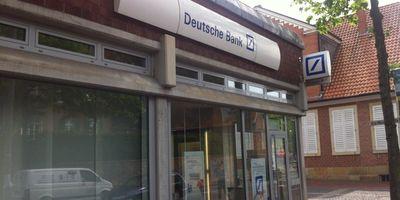 Deutsche Bank Investment & FinanzCenter in Greven in Westfalen