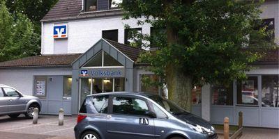 Volksbank eG Geschäftsstelle Varrel in Stuhr