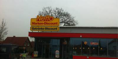 Netto Marken-Discount in Friedeburg in Ostfriesland