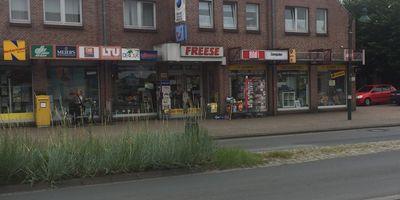 Freese Friedrich Bücher Spielwaren in Wardenburg