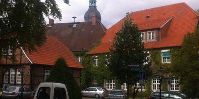 Kath. Pfarrgemeinde Norbert Caßens Kath. öffentliche Bücherei in Nottuln
