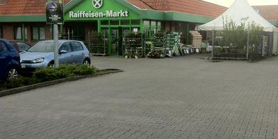 Raiffeisen WarengenossenschaftAmmerland-OstFriesland eG in Wiefelstede