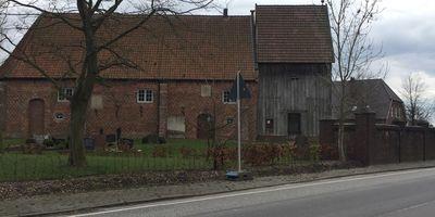 St.-Jacobi-Kirche - Evangelisch-lutherische Kirchengemeinde Altenhuntorf in Elsfleth