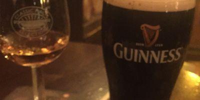 Dublin Inn Irish Pub in Hannover