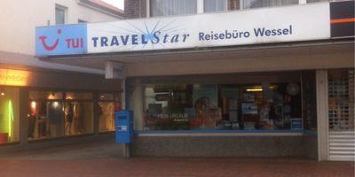 REISEBÜRO Wessel TUI TravelStar in Hude in Oldenburg