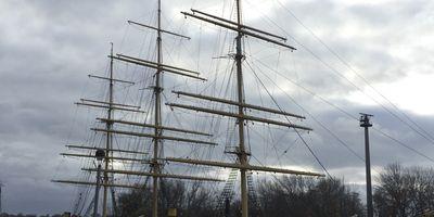 Schulschiff Deutschland Geschäftsstelle Deutscher Schulschiffverein in Bremen