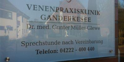 Dr. Gunter Müller-Glewe in Ganderkesee