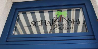 Werner Karl-Friedrich Buchhandlung in Simmern im Hunsrück