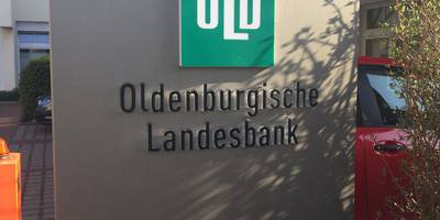 Oldenburgische Landesbank AG Hauptverwaltung Filiale Oldenburg-Nadorst in Oldenburg in Oldenburg