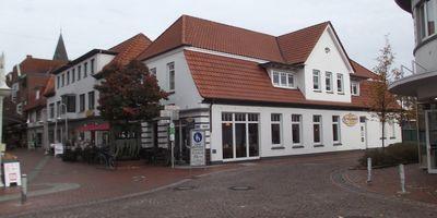Hoppmann - Kornkammer in Westerstede