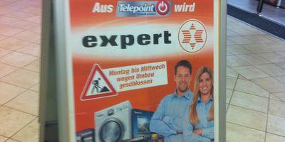 expert Westküsten GmbH in Brake an der Unterweser
