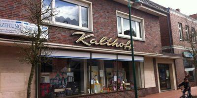 Kalthoff Schreib-, Spiel-, u. Lederwaren in Twistringen