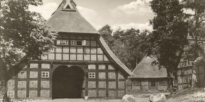 Jugendhof Sachsenhain in Verden an der Aller
