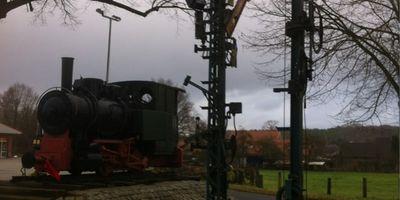 Bahnhof Lathen in Lathen