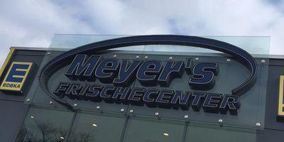 Frischecenter Meyer in Pinneberg