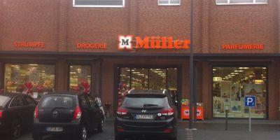MÜLLER Drogeriemarkt in Friesoythe