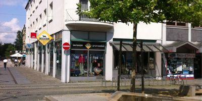 Caribou Outdoor- Sportswear GmbH in Wilhelmshaven